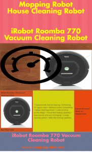 mopping robot reviews